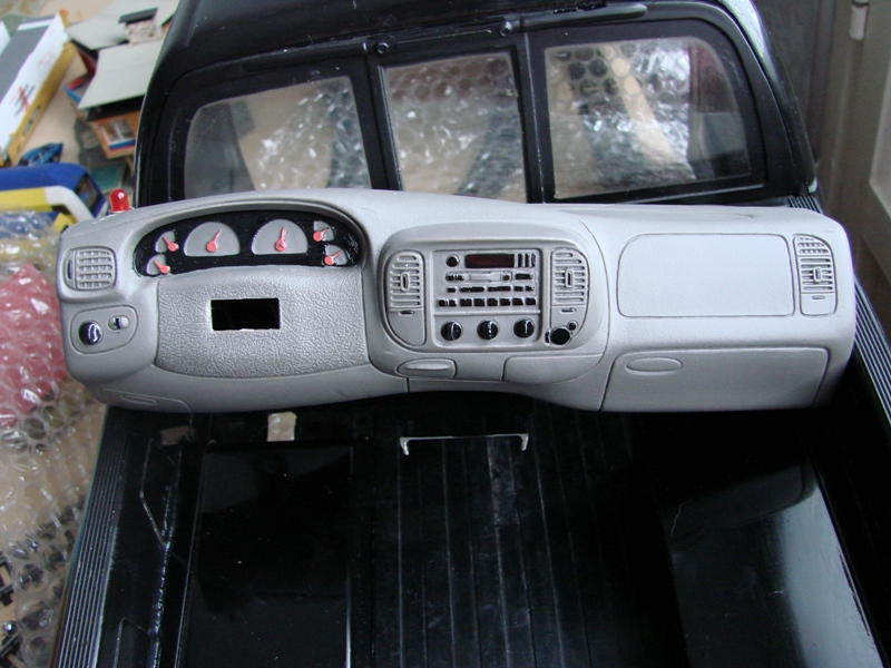 Ford F-150 Lightning New Bright avec mécanique ARTR 30