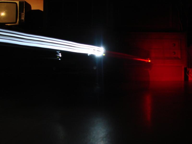 Ford F-150 Lightning New Bright avec mécanique ARTR 69