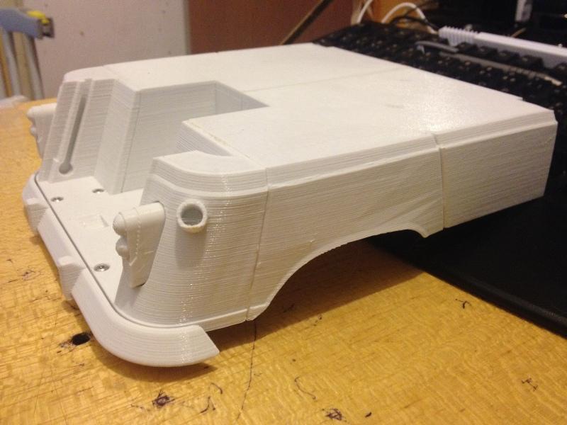[CC-01] Renault 4 Sinpar 4x4 - 1/8 - Impression 3D - Page 2 036
