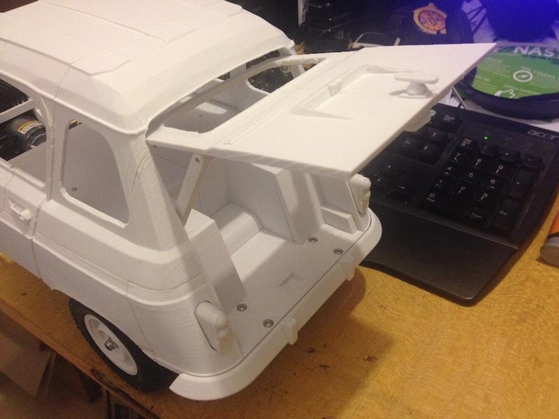Tamiya CC-01 -  Renault 4 Sinpar 4x4 - ech:1/8 - Impression 3D 041