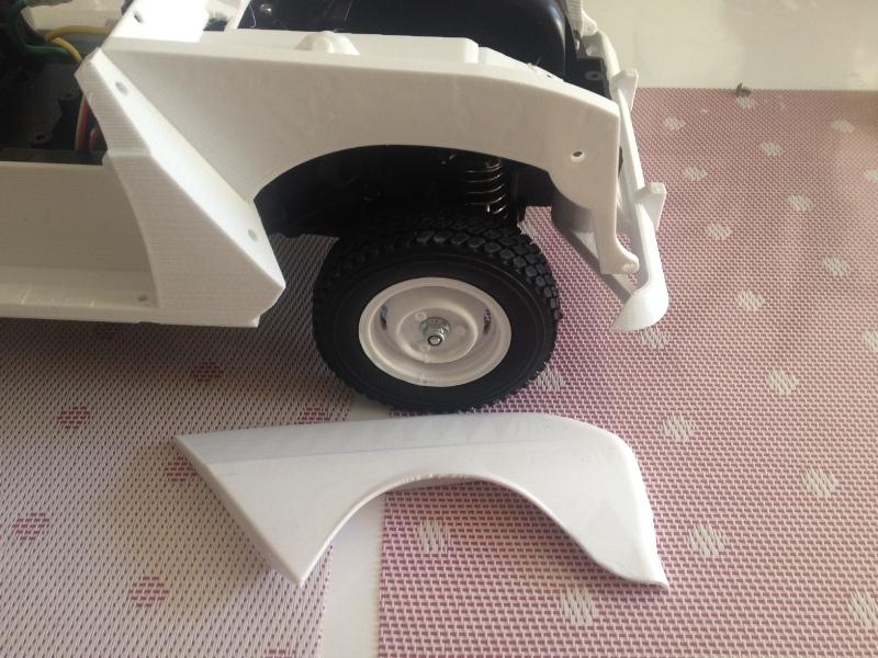Tamiya CC-01 -  Renault 4 Sinpar 4x4 - ech:1/8 - Impression 3D 055