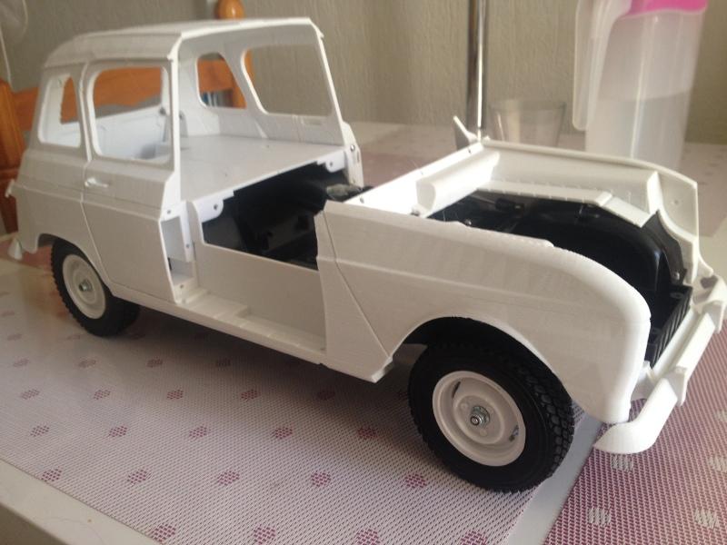 Tamiya CC-01 -  Renault 4 Sinpar 4x4 - ech:1/8 - Impression 3D 057