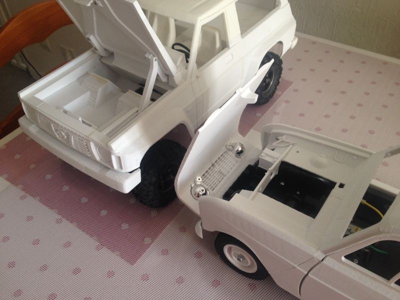 Tamiya CC-01 -  Renault 4 Sinpar 4x4 - ech:1/8 - Impression 3D 066