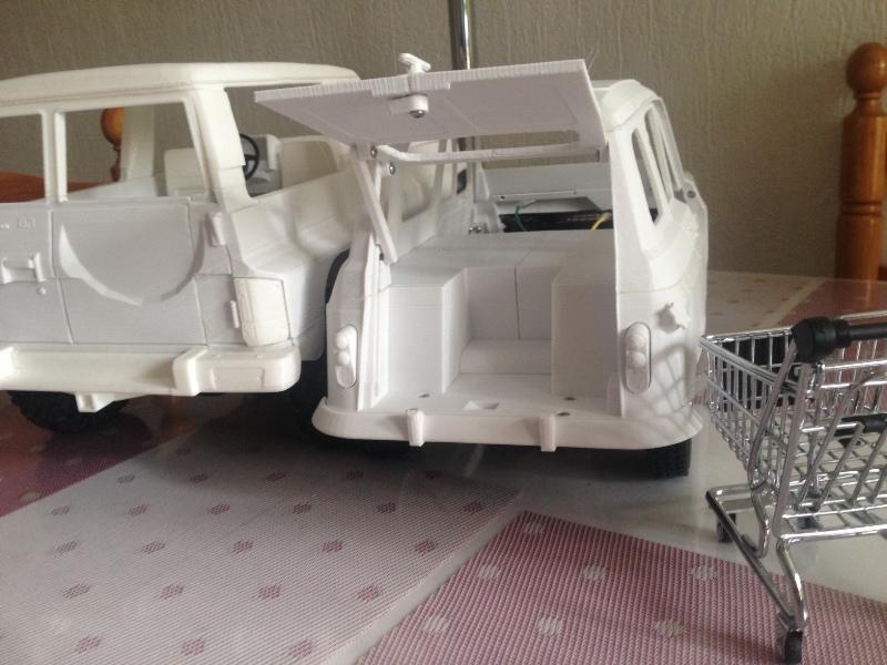 Tamiya CC-01 -  Renault 4 Sinpar 4x4 - ech:1/8 - Impression 3D 069