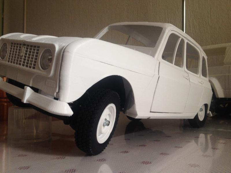 Tamiya CC-01 -  Renault 4 Sinpar 4x4 - ech:1/8 - Impression 3D 071