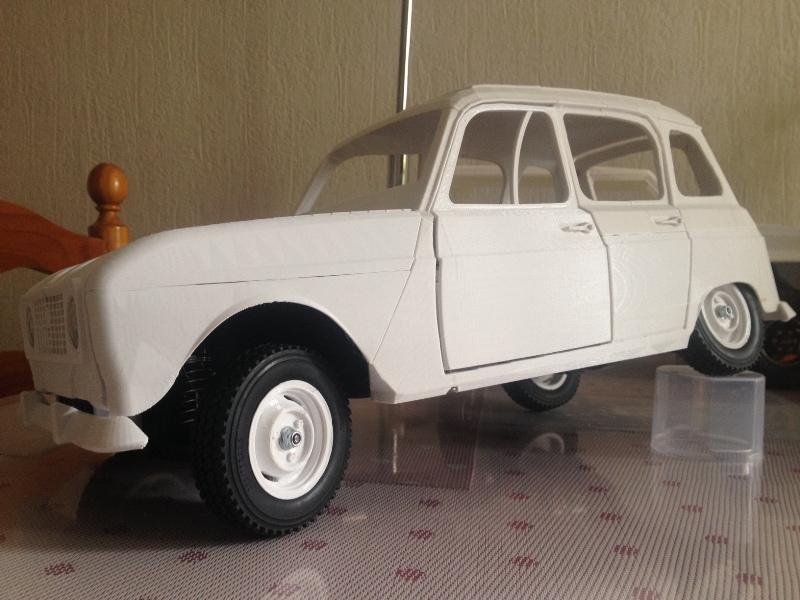 Tamiya CC-01 -  Renault 4 Sinpar 4x4 - ech:1/8 - Impression 3D 072