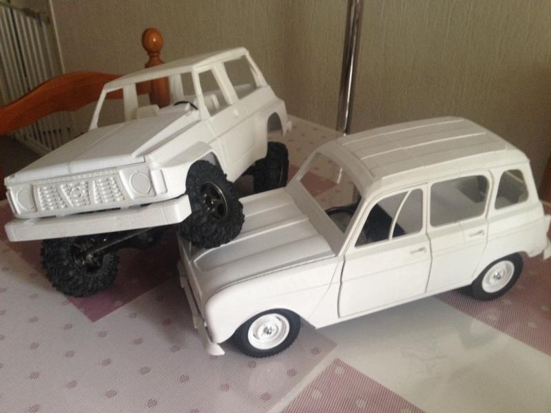 Tamiya CC-01 -  Renault 4 Sinpar 4x4 - ech:1/8 - Impression 3D 073