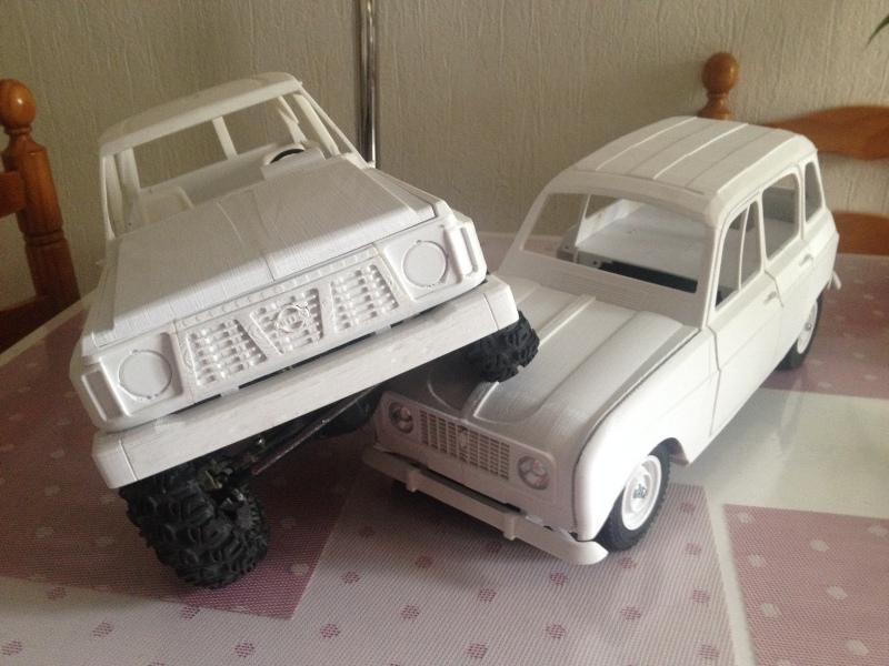 Tamiya CC-01 -  Renault 4 Sinpar 4x4 - ech:1/8 - Impression 3D 074