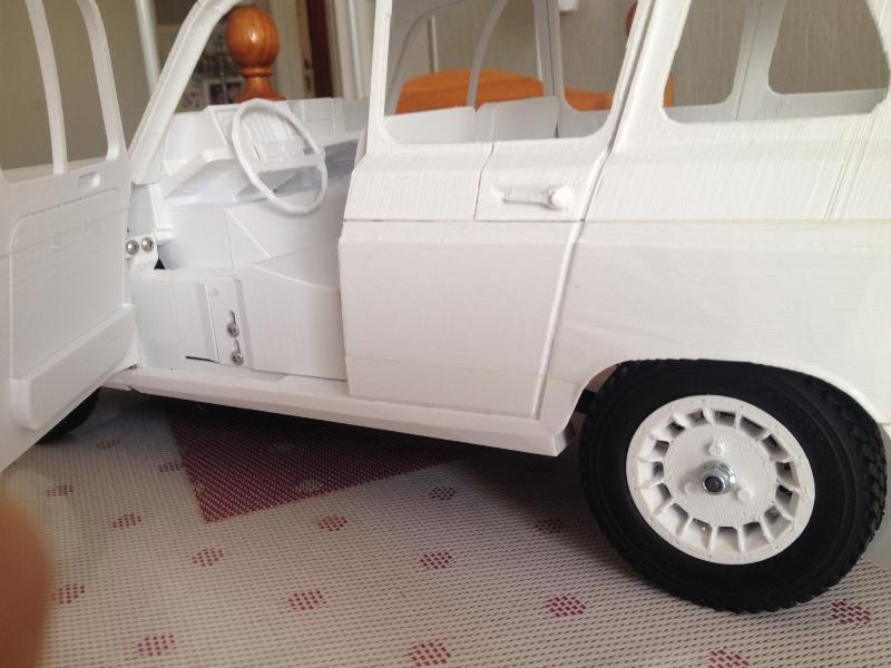 Tamiya CC-01 -  Renault 4 Sinpar 4x4 - ech:1/8 - Impression 3D 079