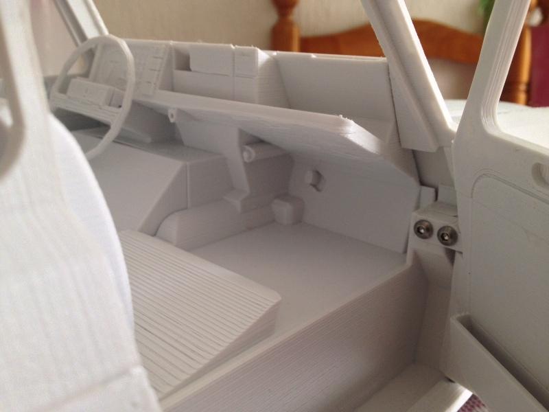 Tamiya CC-01 -  Renault 4 Sinpar 4x4 - ech:1/8 - Impression 3D 083