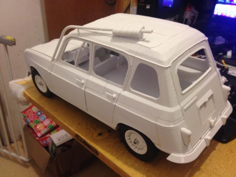 Tamiya CC-01 -  Renault 4 Sinpar 4x4 - ech:1/8 - Impression 3D 087