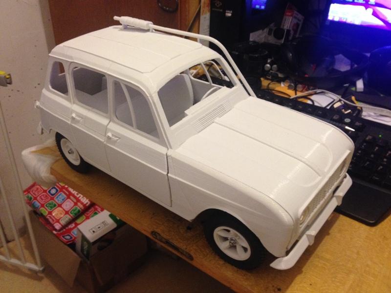 Tamiya CC-01 -  Renault 4 Sinpar 4x4 - ech:1/8 - Impression 3D 088
