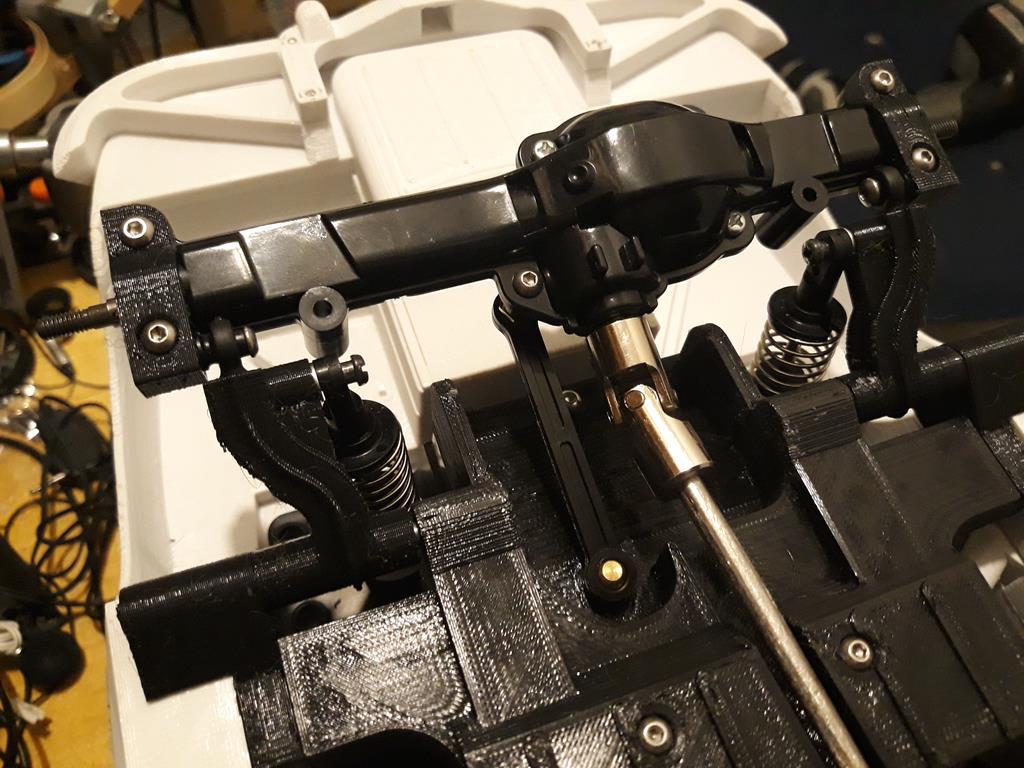 [Tamiya CC-01] Renault 4 Sinpar 4x4 - ech:1/8 - Impression 3D - Page 2 131