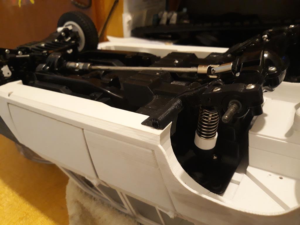 [Tamiya CC-01] Renault 4 Sinpar 4x4 - ech:1/8 - Impression 3D - Page 2 133