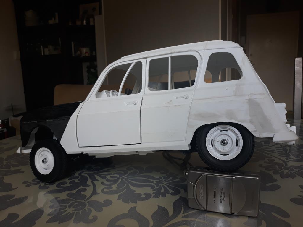 [Tamiya CC-01] Renault 4 Sinpar 4x4 - ech:1/8 - Impression 3D - Page 2 137