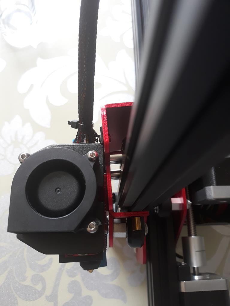 Creality CR10S Pro , mon nouveau jouet 3D 05