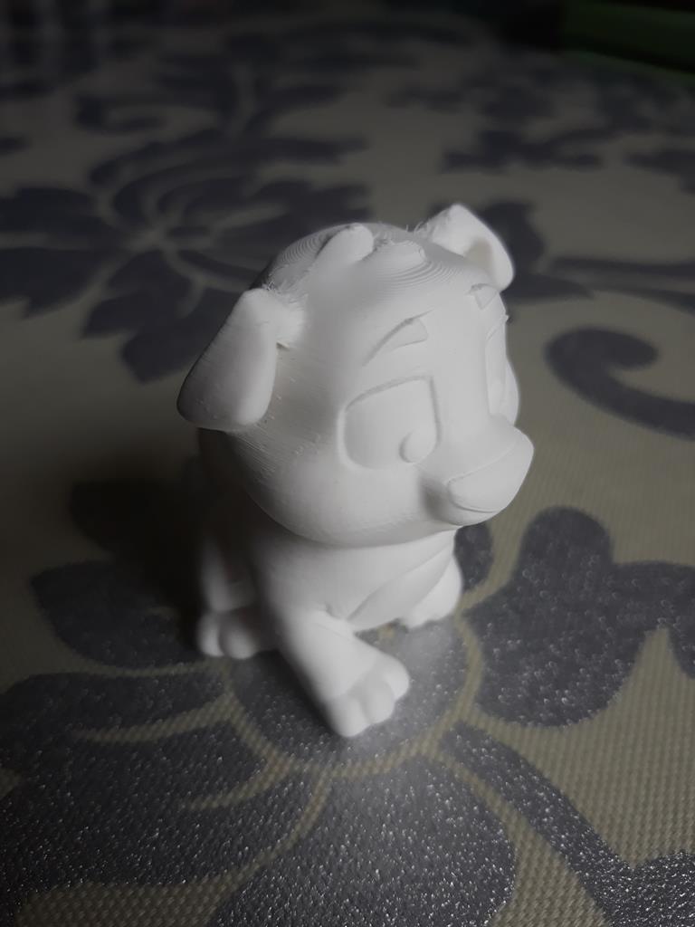 Creality CR10S Pro , mon nouveau jouet 3D 13