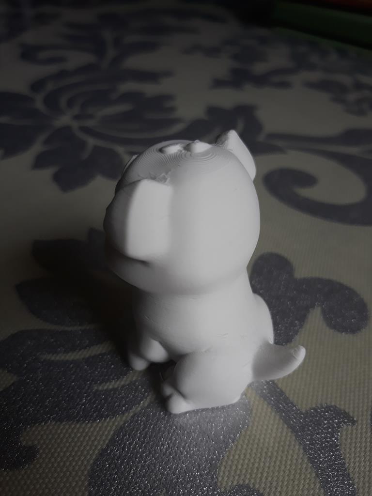 Creality CR10S Pro , mon nouveau jouet 3D 15