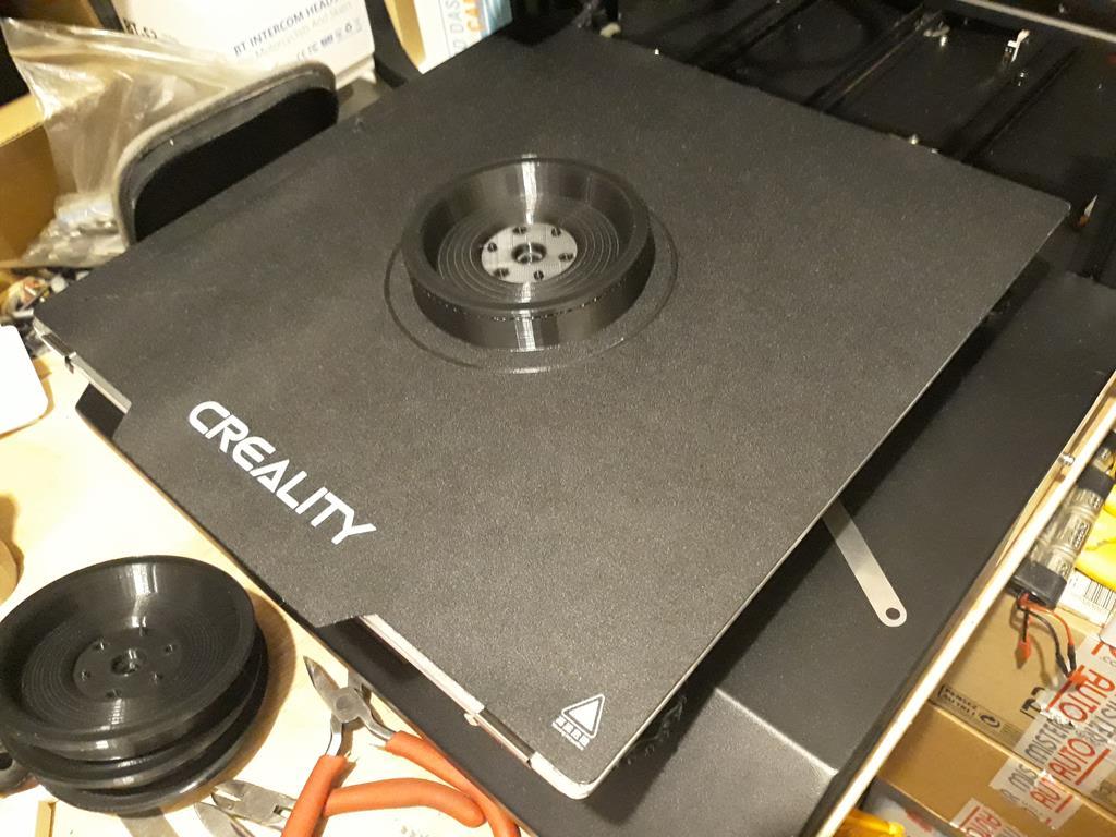 Creality CR10S Pro , mon nouveau jouet 3D 26
