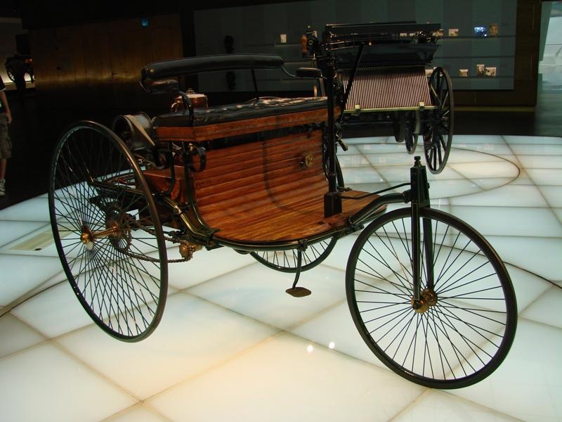 [Musée] Visite du musée MERCEDES-BENZ (280 Photos) 207