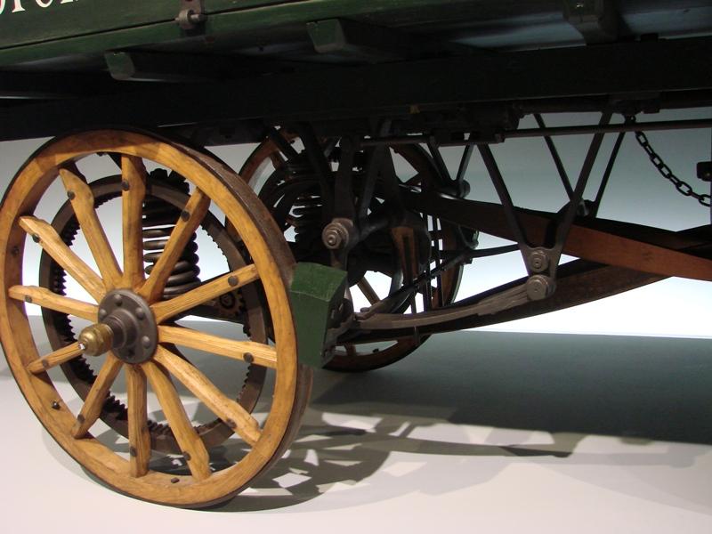 [Musée] Visite du musée MERCEDES-BENZ (280 Photos) 225