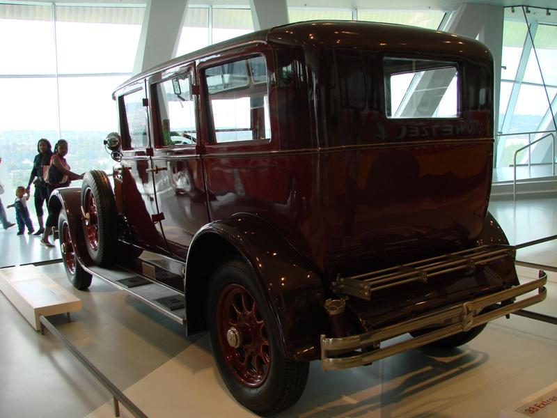 [Musée] Visite du musée MERCEDES-BENZ (280 Photos) 255