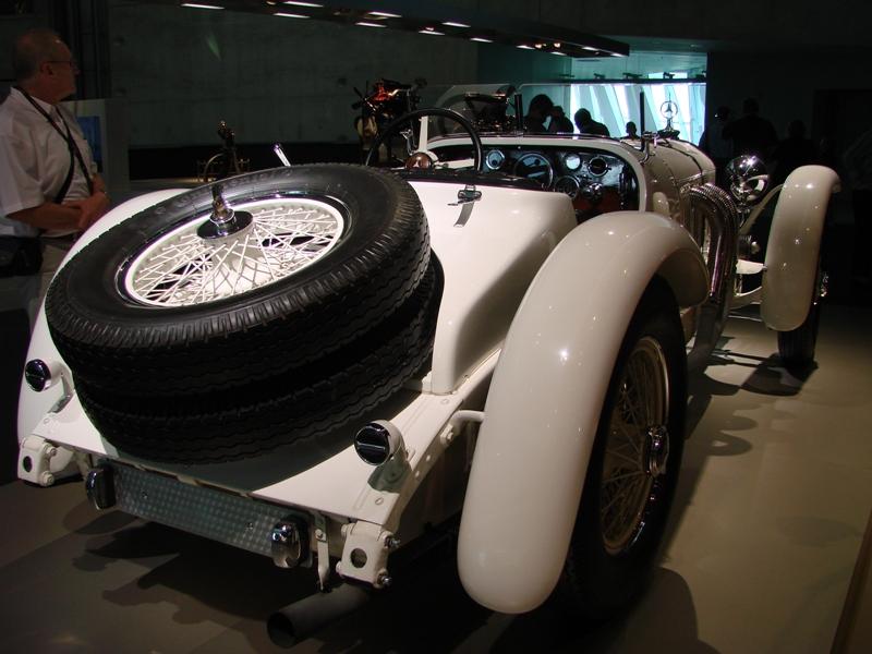 [Musée] Visite du musée MERCEDES-BENZ (280 Photos) 290