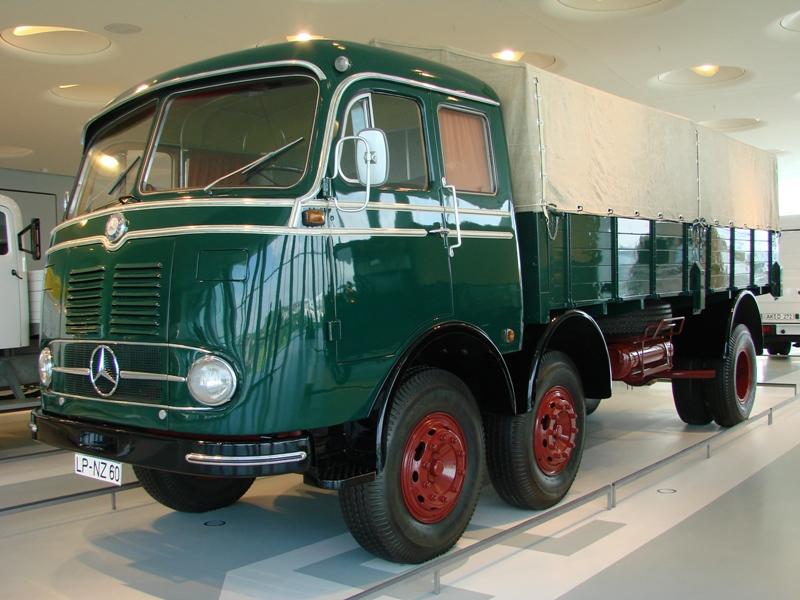 [Musée] Visite du musée MERCEDES-BENZ (280 Photos) 305