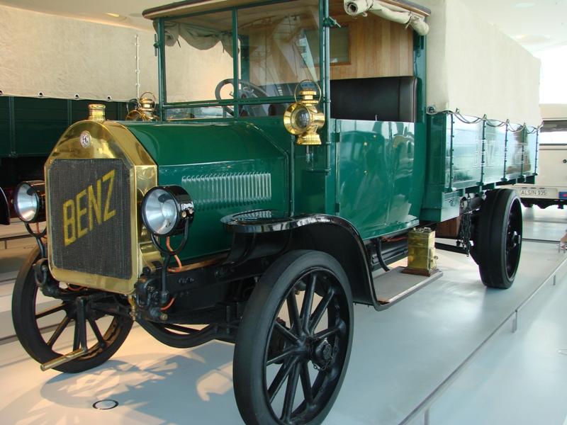 [Musée] Visite du musée MERCEDES-BENZ (280 Photos) 308