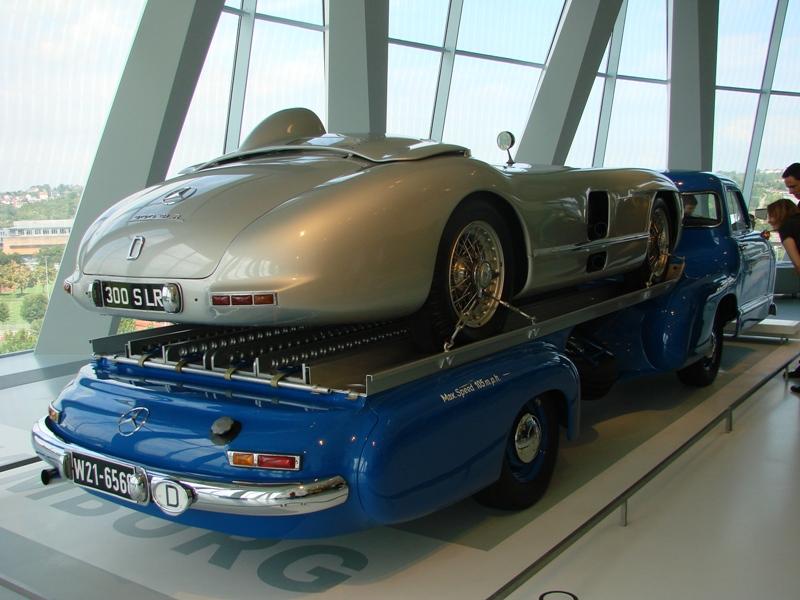 [Musée] Visite du musée MERCEDES-BENZ (280 Photos) 319