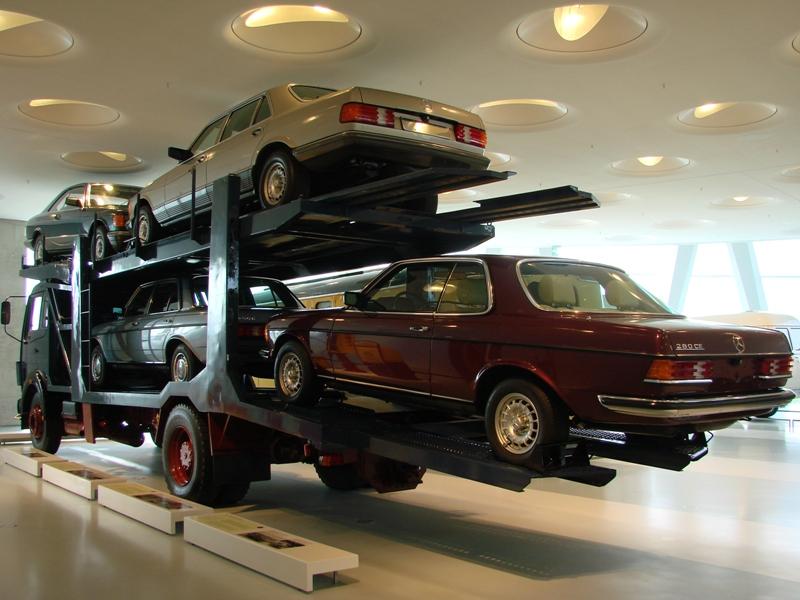 [Musée] Visite du musée MERCEDES-BENZ (280 Photos) 323
