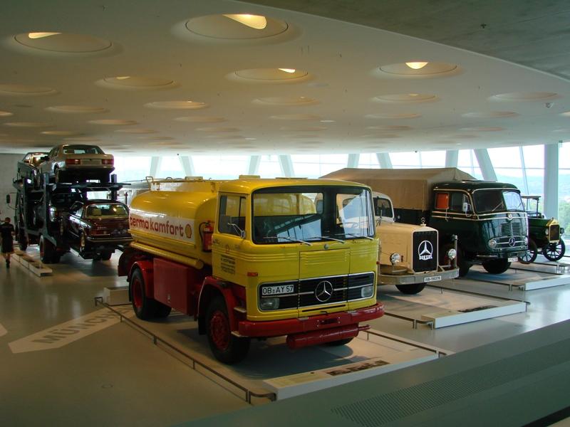 [Musée] Visite du musée MERCEDES-BENZ (280 Photos) 325