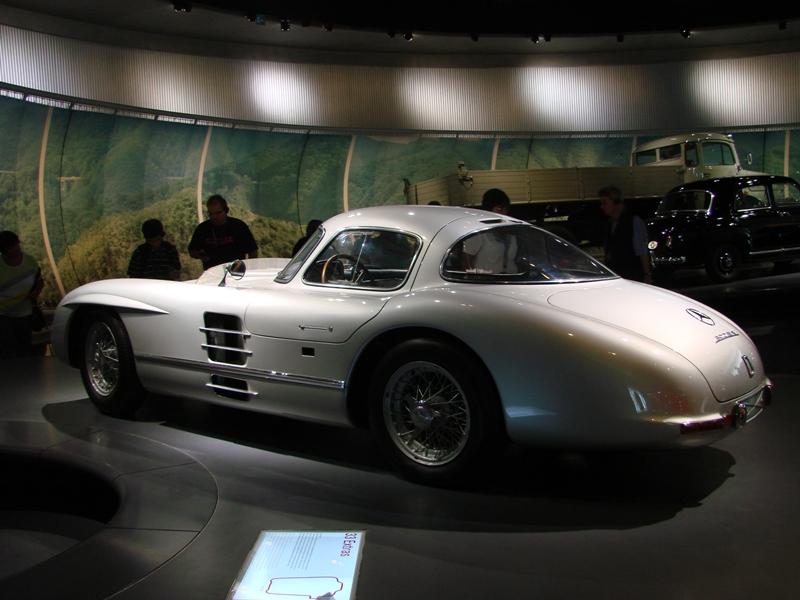 [Musée] Visite du musée MERCEDES-BENZ (280 Photos) 334