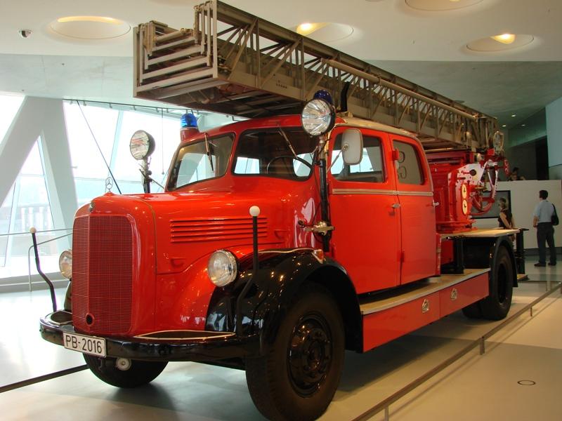 [Musée] Visite du musée MERCEDES-BENZ (280 Photos) 351