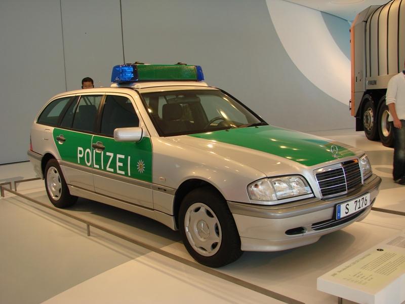 [Musée] Visite du musée MERCEDES-BENZ (280 Photos) 354