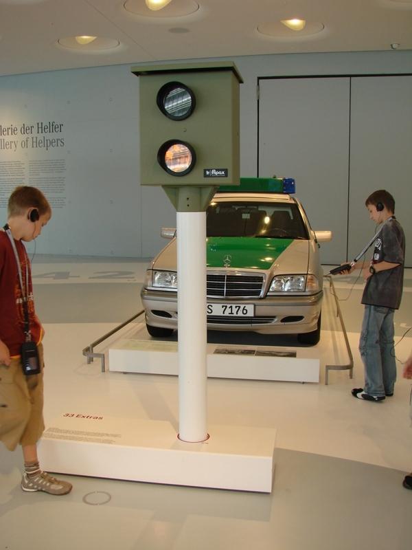 [Musée] Visite du musée MERCEDES-BENZ (280 Photos) 356