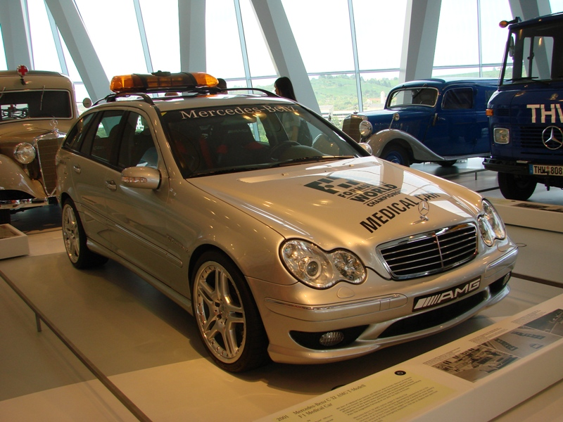 [Musée] Visite du musée MERCEDES-BENZ (280 Photos) 358