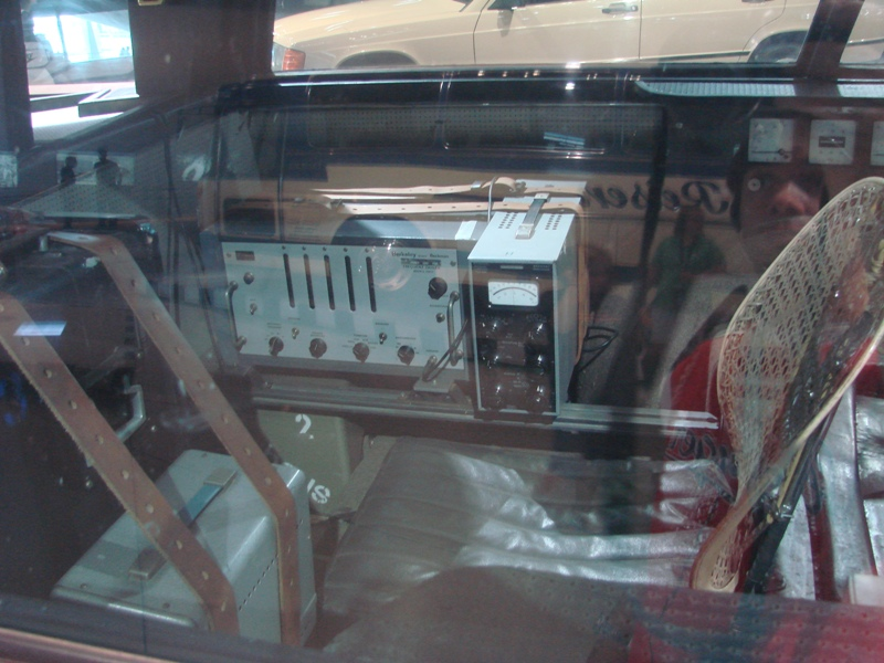 [Musée] Visite du musée MERCEDES-BENZ (280 Photos) 387