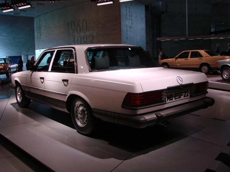 [Musée] Visite du musée MERCEDES-BENZ (280 Photos) 391