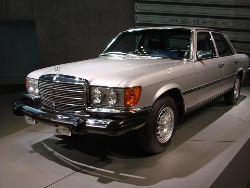 [Musée] Visite du musée MERCEDES-BENZ (280 Photos) 393