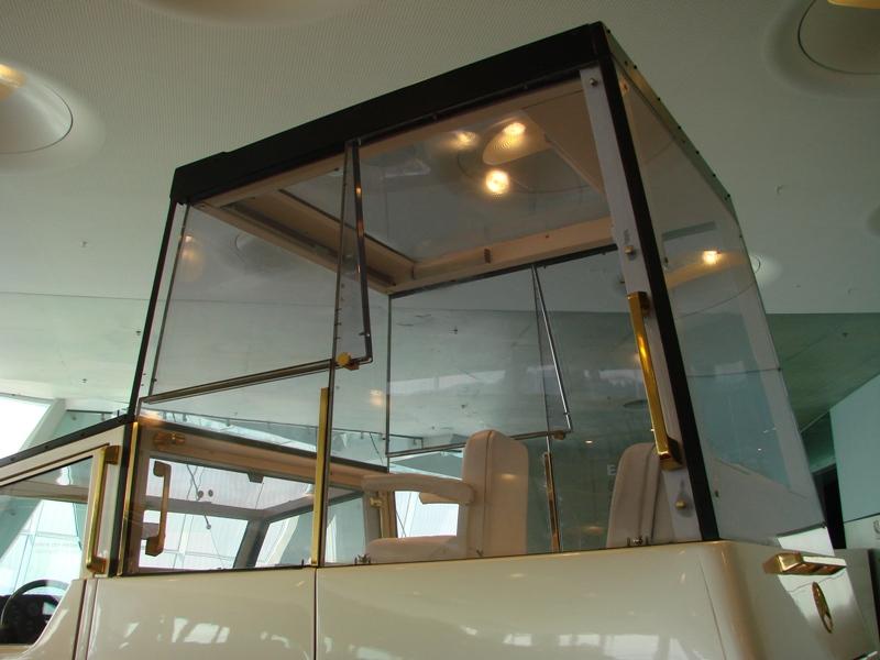 [Musée] Visite du musée MERCEDES-BENZ (280 Photos) 396