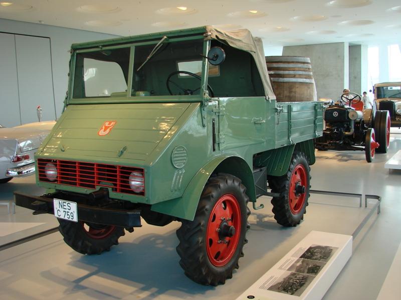 [Musée] Visite du musée MERCEDES-BENZ (280 Photos) 451