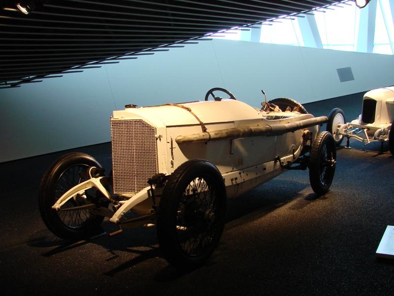 [Musée] Visite du musée MERCEDES-BENZ (280 Photos) 524