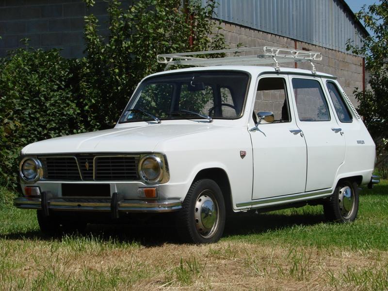 Renault 6 TL 1970 003