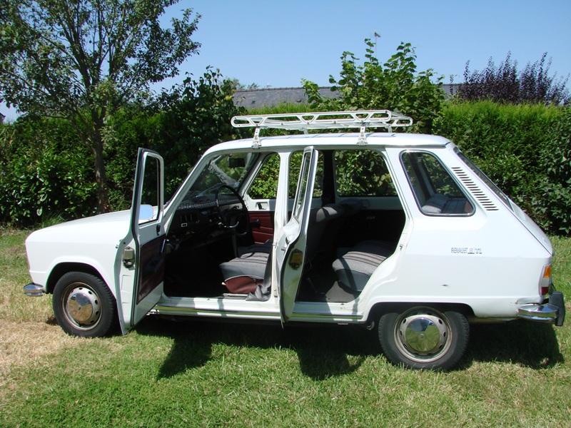 Renault 6 TL 1970 005