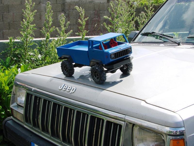 Variateur Hobbyking X-Car - reglages et Infos (Brushed) 30