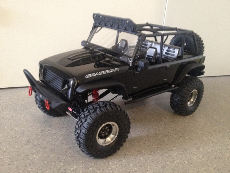 Traction Hobby Cragsman Jeep Wrangler  -  Dodge Ram 1500 (page 2) 45
