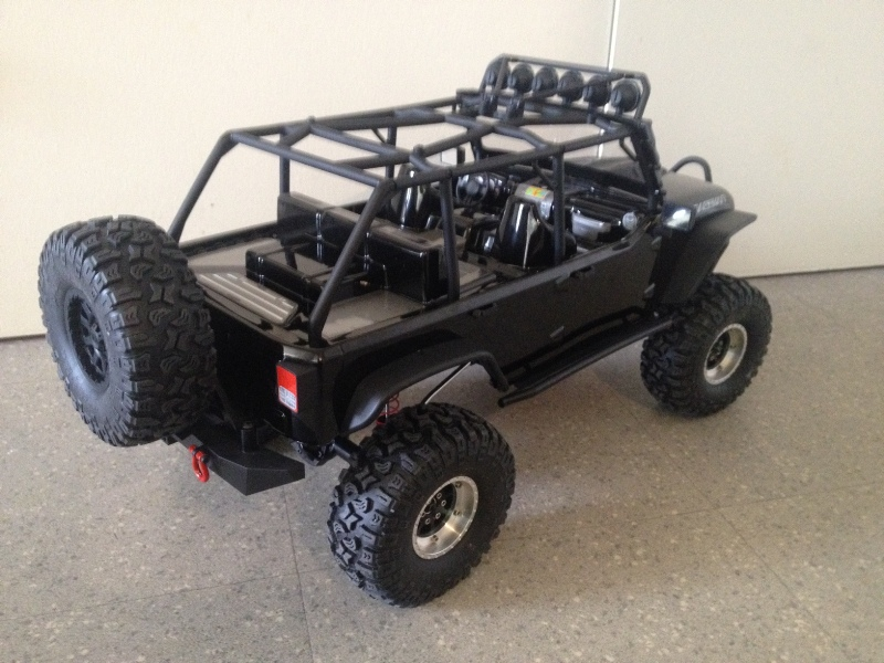[TRACTION HOBBY CRAGSMAN] Jeep Wrangler  -  Dodge Ram 1500 (page 2) 46