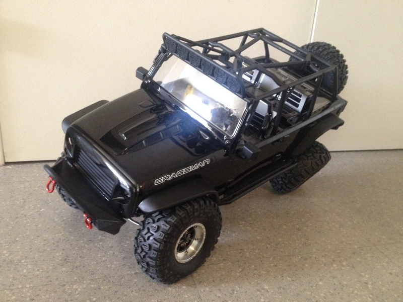 [TRACTION HOBBY CRAGSMAN] Jeep Wrangler  -  Dodge Ram 1500 (page 2) 47