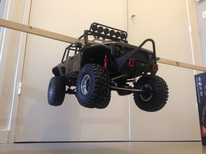 [TRACTION HOBBY CRAGSMAN] Jeep Wrangler  -  Dodge Ram 1500 (page 2) 53